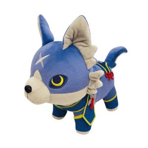 Monster Hunter Rise Palamute Plush – Chibi ver.