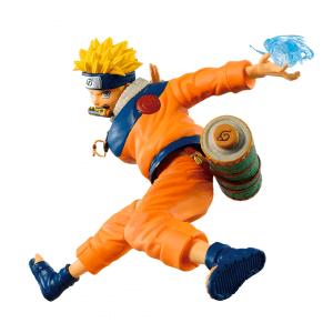 Naruto Uzumaki Vibration Stars Prize Figure