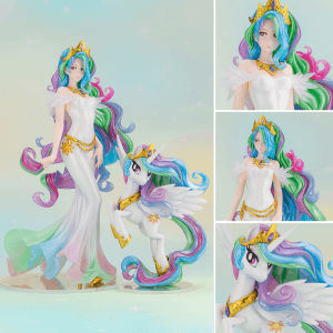 Princess Celestia My Little Pony Kotobukiya Bishoujo Figure