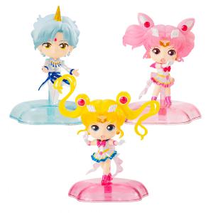Sailor Moon Twinkle Statue – Sailor Moon Eternal ver.