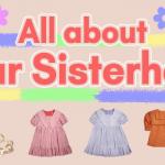 Dear Sisterhood – Ayumi Seto's Latest Fashion Project