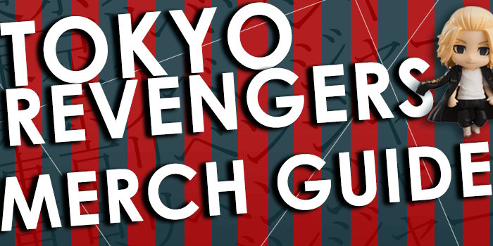 Tokyo Revengers Guide – Where to buy merch and more!