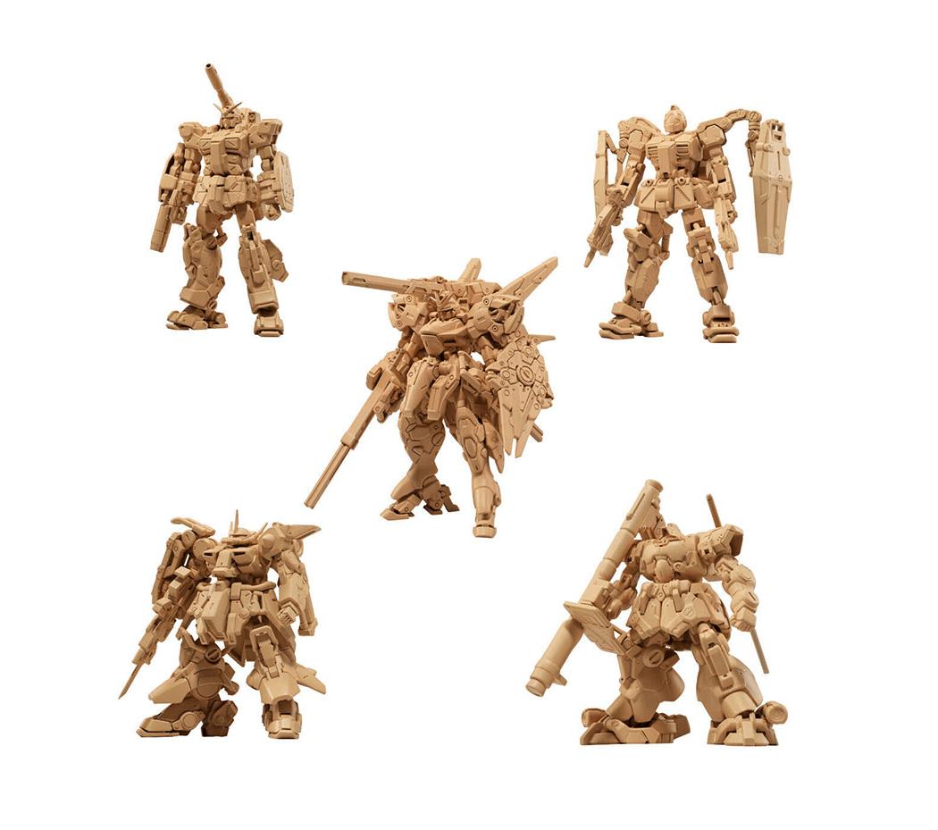 Gundam Artifact 02