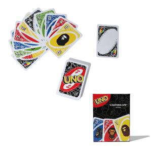 BAPE Uno Cards