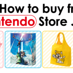 How to buy from the official Nintendo Store Japan